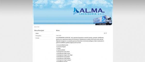 AlmaLava