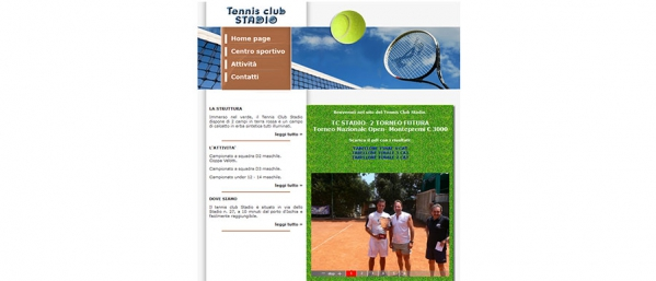 Tennis Club Stadio