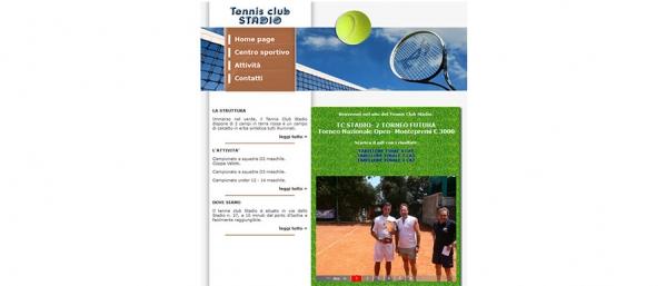 Tennis Club Stadio